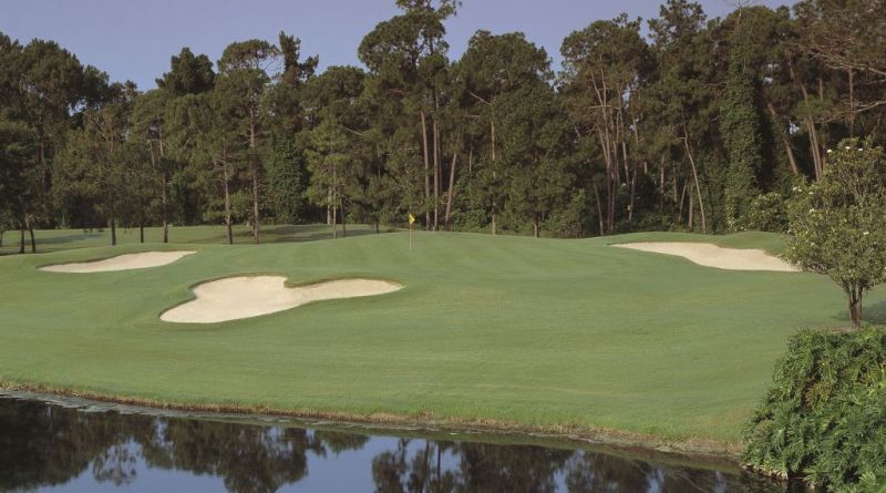 walt disney world magnolia course hle 6