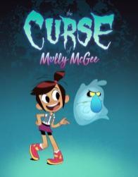 Curse of Molly McGee