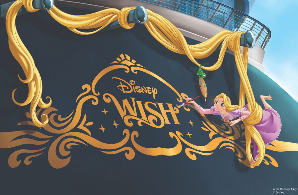 Disney Cruise Line Reveals First Details On Newest Ship The Disney Driven Life