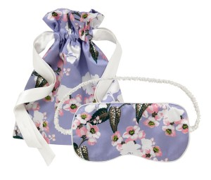 Eye Mask Apple Blossom disney x olivia von halle