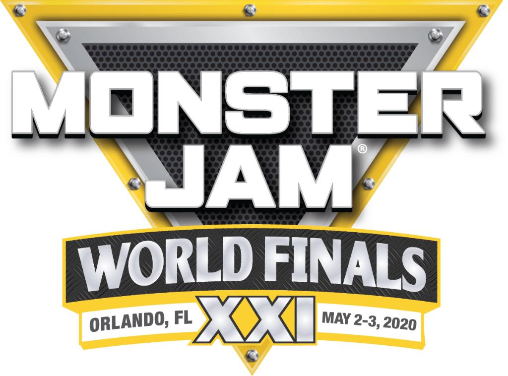 Monster Jam World Finals® Returns to Orlando in 2020