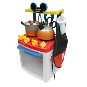 Mickey Kids Kitchen
