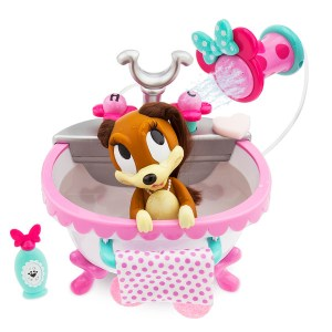 Minnie Pet Bath Set