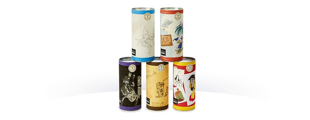 disney backstage canisters