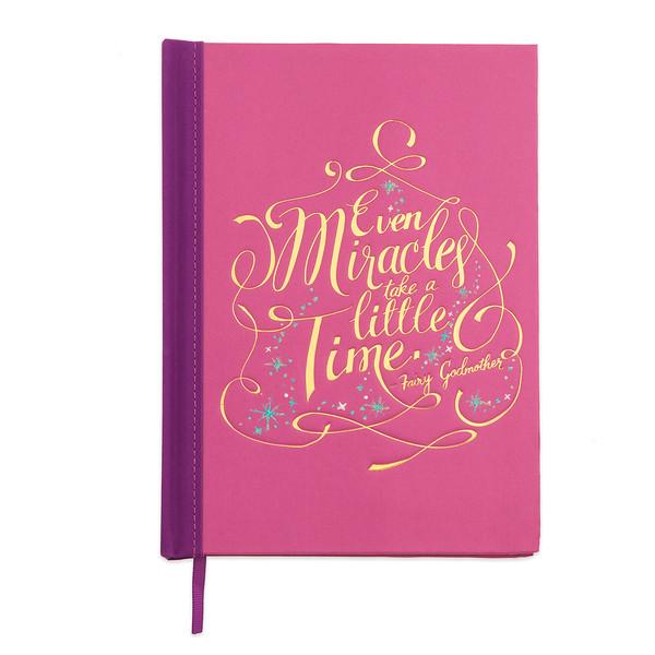 Disney Wisdom Journal Fairy Godmother