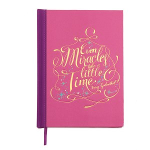 Disney Wisdom Journal Fairy Godmother