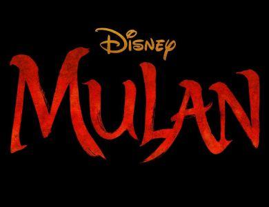 Disney Live Action Mulan