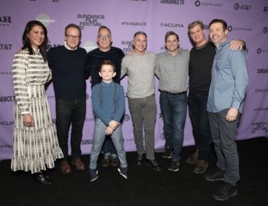 """Disney''s """"Timmy Failure: Mistakes Were Made"""" Premieres at Sundance Film Festival 2020"""