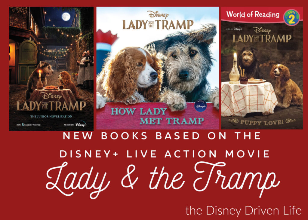 lady & the tramp review