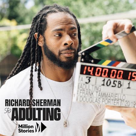 Adulting with Richard Sherman