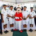 Disney-Cruise-Line-Awards-Scholarships-to-Four-Bahamian-Female-Cadets