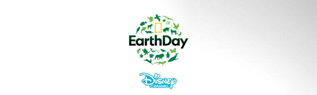 Disney Channel earth day