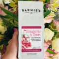 Barnie's coffee & tea strawberries & cream limited