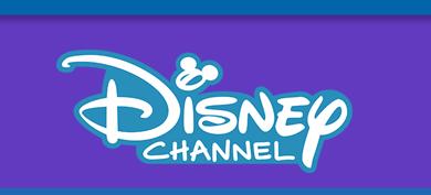 Disney Channel, Disney XD, Disney Junior logo