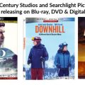 New 20th Century Studios and Searchlight Pictures titles releasing on Blu-ray, DVD & Digital