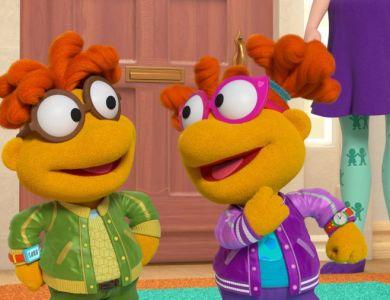 muppet babies disney jr skeeter scooter