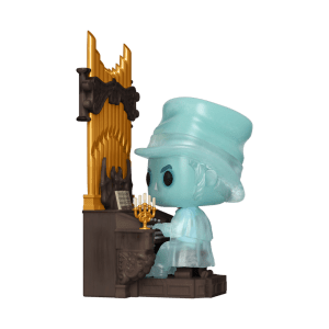 Funko Pop! - The Organist from The Haunted Mansion