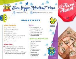 alien veggie meatball pizza 1