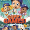 bubble guppies the guppy games