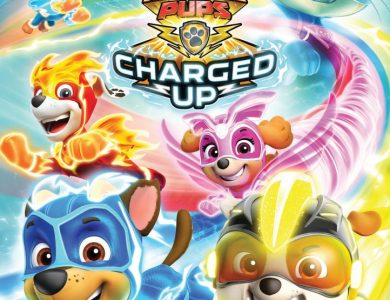 paw patrol mighty pups charged up