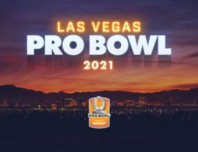 Las Vegas Pro Bowl 2021
