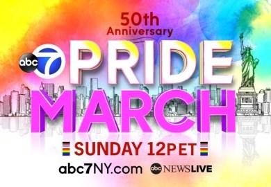 abc 7 New York pride