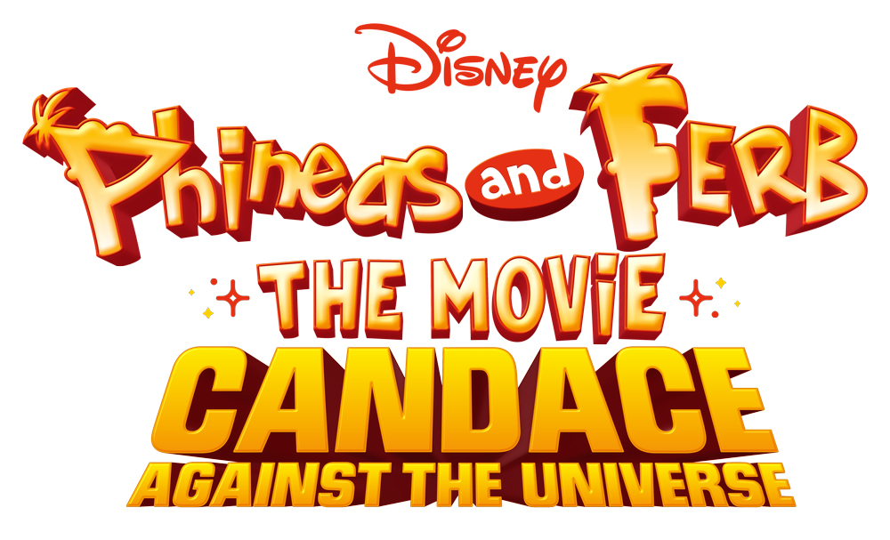 Phineas and Ferb: Candace Against the Universe