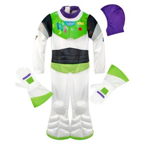 Buzz Lightyear Adaptive Costume for Kids – Toy Story