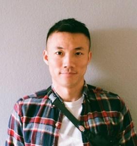 Disney Launchpad Shorts Incubator Moxie Peng