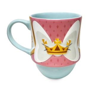 Minnie Mouse The Main Attraction Mug – King Arthur Carrousel