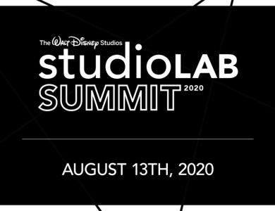 walt disney studios summit lab