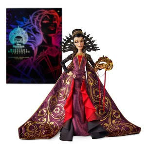 Evil Queen Limited Edition Doll – Disney Designer Collection Midnight Masquerade Series