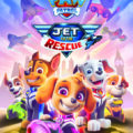 Paw patrol jet to the rescue dvd