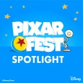 pixar fest spotlight
