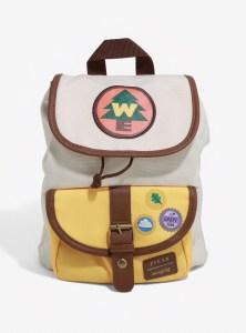 Wilderness Explorer Backpack