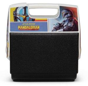the mandalorian igloo cooler