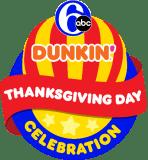 6abc dunkin thanksgiving