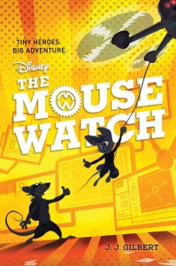 mouse watch