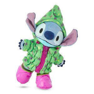 Disney nuiMos February Oogie Boogie