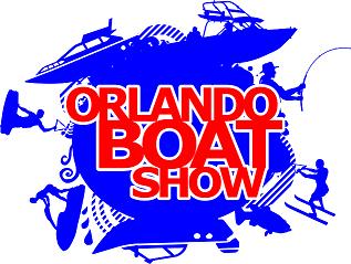 Orlando Boat Show Logo