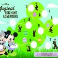 shopdisney Magical Egg Hunt Adventure