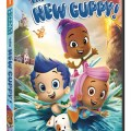 The bubble guppies the new guppy