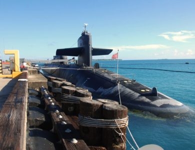 USS Florida - orlando navy week