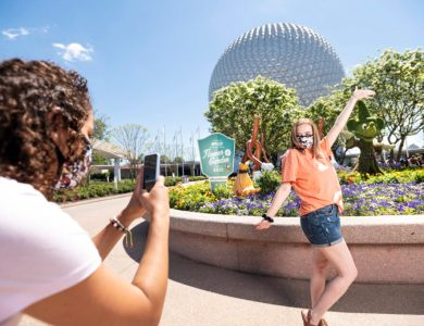 Top 10 Things For Adults to Do at the Taste of EPCOT International Flower & Garden Festival