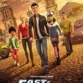 fast & furious spy racers 4
