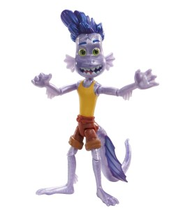 Disney Pixar Luca Luca Paguro Figure