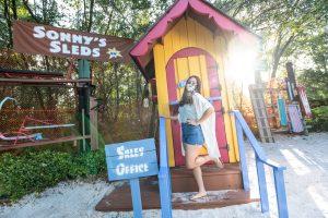 Top 10 Best Instagram Photo Spots at Disney's Blizzard Beach Water Park