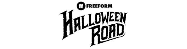 halloween road logo