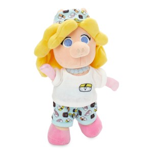 Disney nuiMOs Outfit – Sushi Pajamas with Sleep Mask