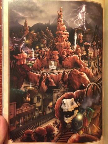 Disney Kingdoms - Big Thunder 10